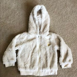 Other - Toddler zip hoodie